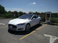 Tesla for Rent! Weddings, Wine Tour, Special Occasions in Luxury