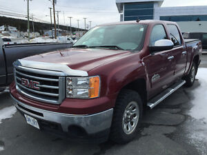 2013 GMC Sierra 1500 SL Nevada Pickup Truck, Inspected