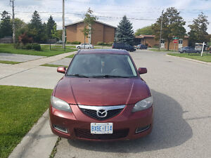 2009 Mazda 3 price Reduced London Ontario image 1