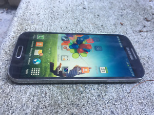 Samsung Galaxy S4 16GB Bell