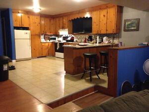 3 bedroom , Lake Echo