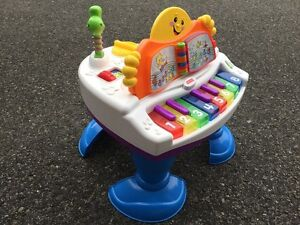 Piano jouet Fisher Price