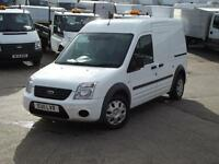 AZURE DYNAMICS FORD TRANSIT CONNECT AUTO FULL ELECTRIC, ZERO EMISSIONS, FREE RFL