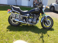 Yamaha Motorcycle for Sale