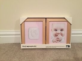 Mothercare First Impression Kit