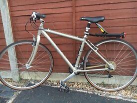"""Men's Bicycle - 18"""" / 46cm Frame"""