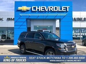 2015 Chevrolet Tahoe LT  - Leather Seats -  Bluetooth -  Power T
