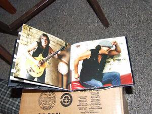 AC/DC - Black Ice CD - $10.00 Belleville Belleville Area image 5