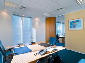 ** SEPTEMBER SPECIAL OFFER !! Office Space to Let in Watford - WD17