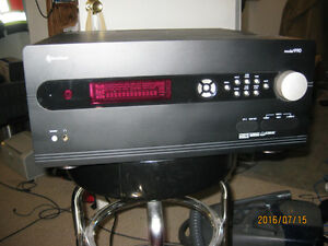 Outlaw Audio 990 Home Theater  Pre amp