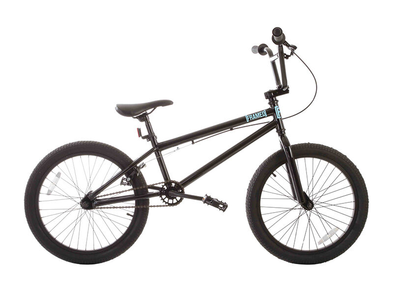 Custom Build Your BMX Bike