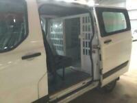2016 Ford Transit Custom 2.2TDCi 100ps Ex Police Van Crew Cab cell ideal camper