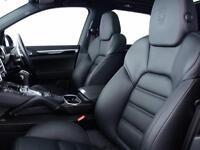 2015 Porsche Cayenne 4.2 TD S Tiptronic S AWD 5dr
