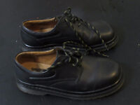 mens never worn geronimo's size 8
