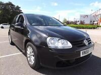 Volkswagen Golf 1.9TDI ( 105PS ) 2008 Match 94000 MILES