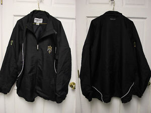 London Knights Jackets