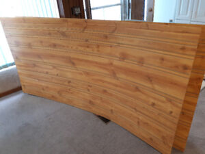 used wall paneling...great shape