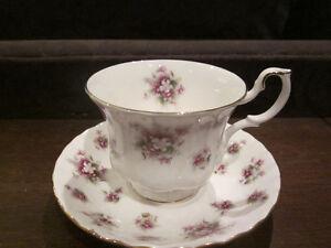 Vintage Royal Albert Tea Cup