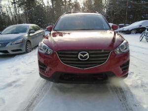 2016 Mazda Mazda5 cx5base VUS