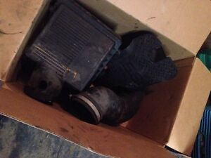 2003 GMC 2500 stock air box Peterborough Peterborough Area image 1