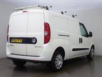 2013 VAUXHALL COMBO 2300 1.3 CDTI 16V eFLEX H1 Sportive Van Start Stop