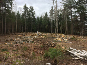 1 acre land for sale in a quiet Lower Coverdale neighbourhood