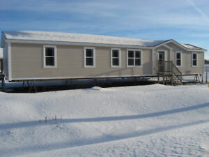 SOLD!! New Mini Home in Terrace View Call For  Homes Available