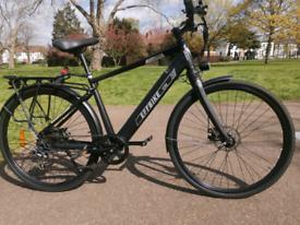 EFFBIKE city electric bike
