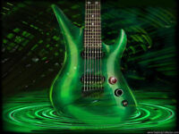 Good guitar player available