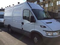 Iveco daily 2.3 04 cheap and reliable van