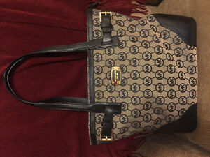 Authentic designer purses