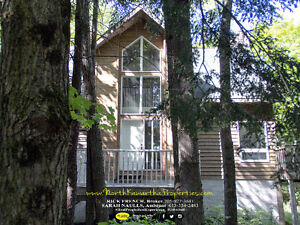 Cottage for Sale on Lake Of Islands - Coe Hill Ontario