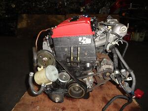 JDM HONDA INTEGRA B18C TYPER 1.8L DOHC ENGINE, HEADER 98-21 Gatineau Ottawa / Gatineau Area image 7