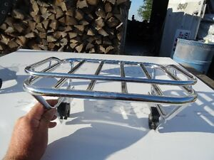 2 UP LUGGAGE RACK ( detatcheablke ) Windsor Region Ontario image 1