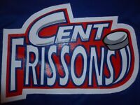 hockey Cent Frissons