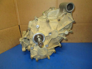 can am outlander renegade 1000 TRANSMISSION GREAT SHAPE USED Prince George British Columbia image 3