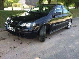 Vauxhall Astra diesel CDTI