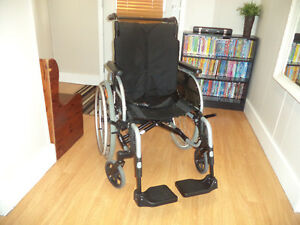 Ottobock Tilting Wheelchair