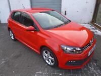 Volkswagen Polo 1.2 ( 60ps ) ( a/c ) 2014MY R-Line Style