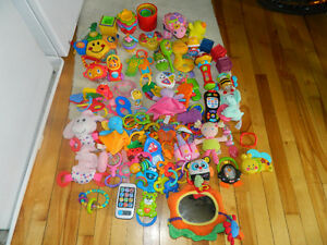 small baby toys