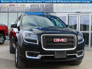 2014 GMC Acadia SLE2 | Rear Park Assist | Power Liftgate