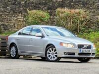 2011 Volvo S80 2.0 D3 SE Geartronic 4dr Saloon Diesel Automatic