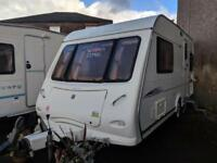 ELDDIS FIRESTORM 470/2 BTH END BATH ***TAKE-AWAY PRICE £3495***