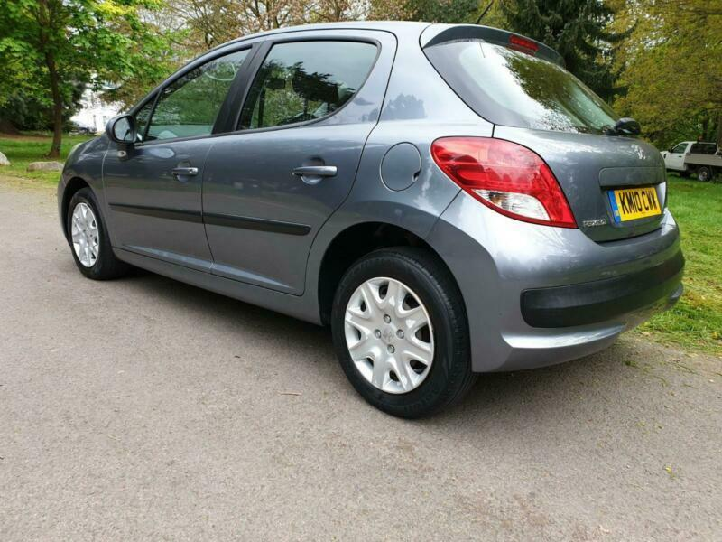 Peugeot 207 1 4 S  WARRANTY  AC  EW  EM  RCL  RCD  ISOFIX  AUX INPUT  | in  Hereford, Herefordshire | Gumtree