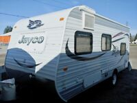 2015 Jayco Jay Feather SLX 184BH **LITE WEIGHT @ ONLY 2700lbs!** London Ontario Preview