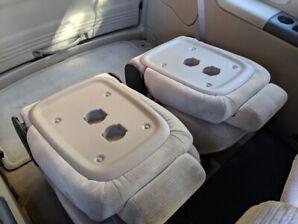 2000 Chevy Venture