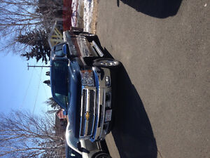2012 Chevrolet Silverado 1500 6.2L Pickup Truck