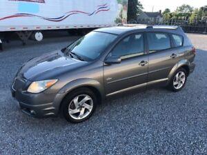 2005 Pontiac Vibe for sale