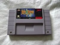 TRADE Snes lord of the rings Vol.1