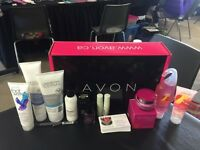 AVON PRODUCTS 30-50% OFF
